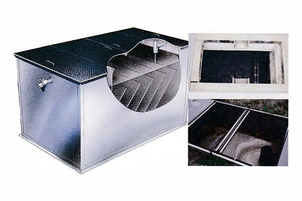 油水分離槽 KS-U01型